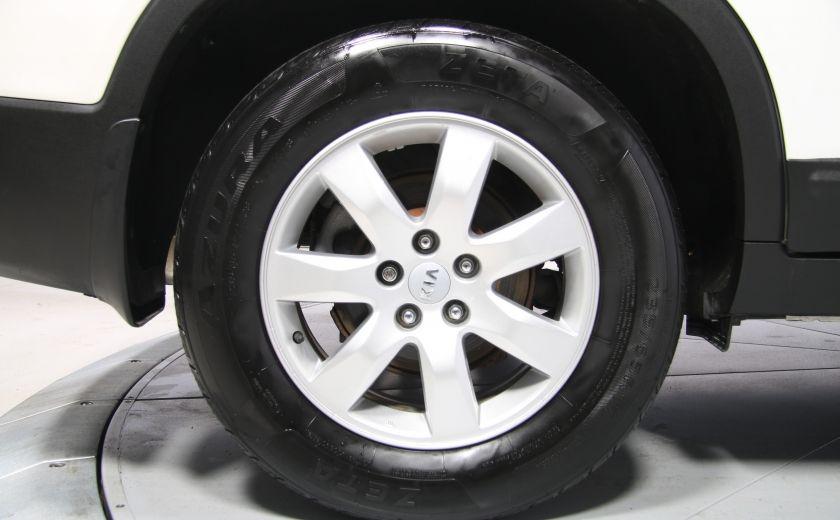 2012 Kia Sorento LX AUTO A/C GR ELECT MAGS BLUETHOOT #26