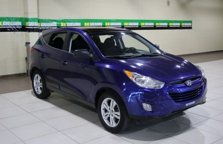 2013 Hyundai Tucson PREMIUM EDITION AUTO A/C TOIT PANO MAGS à Québec