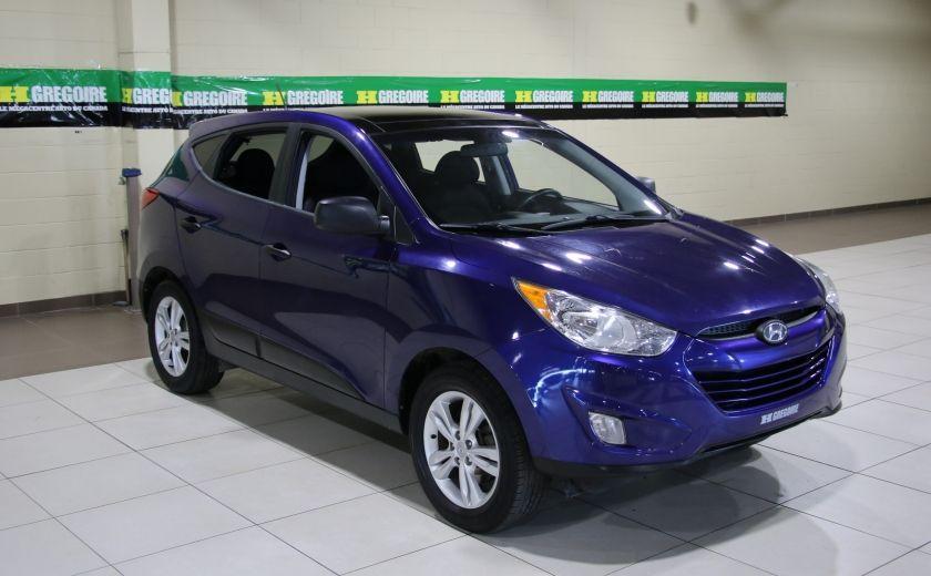 2013 Hyundai Tucson PREMIUM EDITION AUTO A/C TOIT PANO MAGS #0