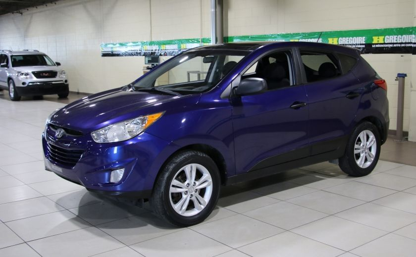 2013 Hyundai Tucson PREMIUM EDITION AUTO A/C TOIT PANO MAGS #1