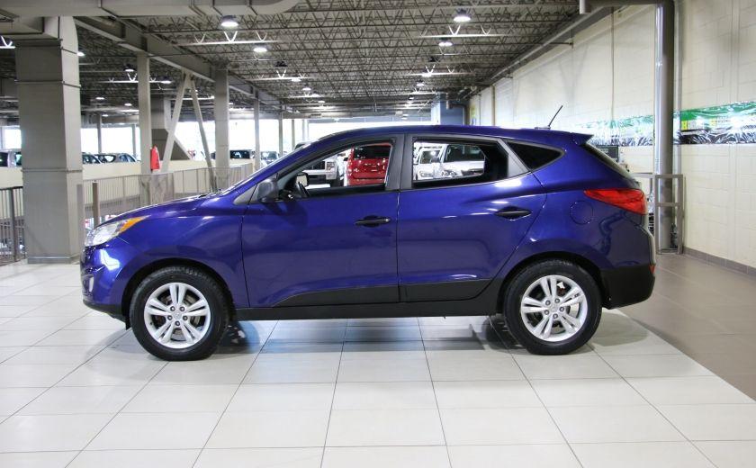 2013 Hyundai Tucson PREMIUM EDITION AUTO A/C TOIT PANO MAGS #2
