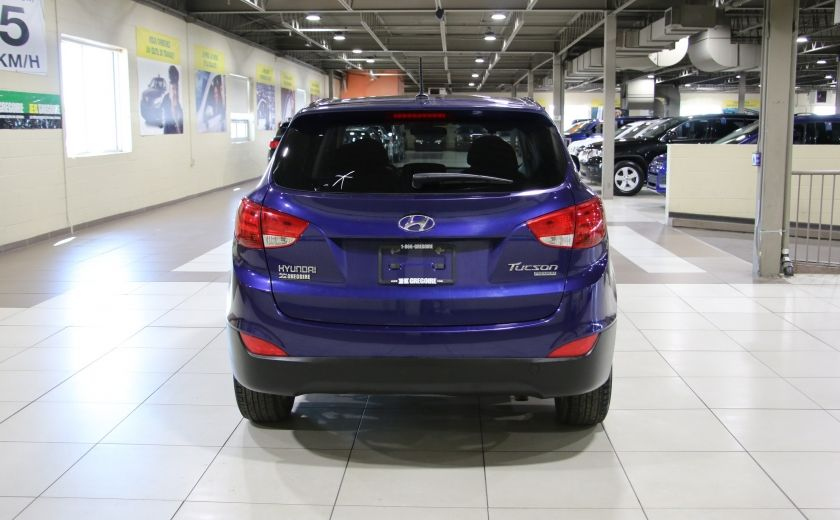 2013 Hyundai Tucson PREMIUM EDITION AUTO A/C TOIT PANO MAGS #4