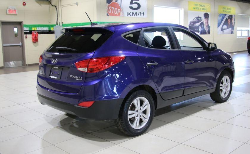 2013 Hyundai Tucson PREMIUM EDITION AUTO A/C TOIT PANO MAGS #5