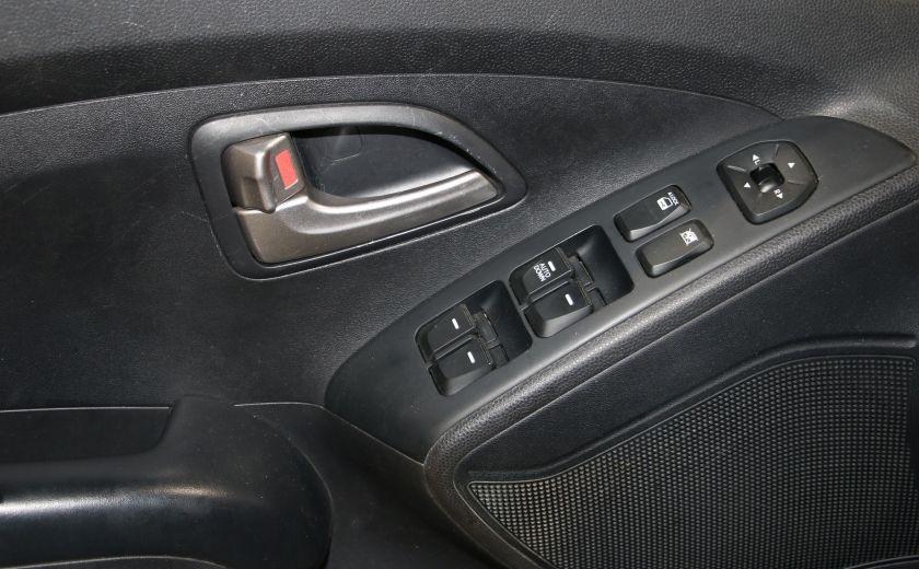 2013 Hyundai Tucson PREMIUM EDITION AUTO A/C TOIT PANO MAGS #9