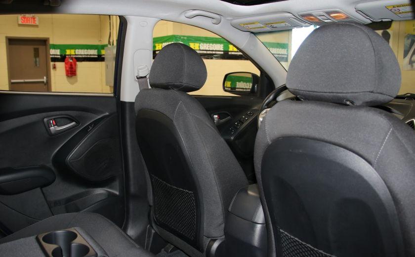2013 Hyundai Tucson PREMIUM EDITION AUTO A/C TOIT PANO MAGS #18