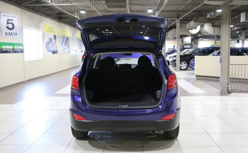 2013 Hyundai Tucson PREMIUM EDITION AUTO A/C TOIT PANO MAGS #23