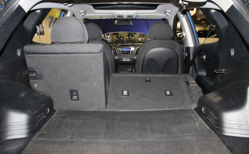 2013 Hyundai Tucson PREMIUM EDITION AUTO A/C TOIT PANO MAGS #25