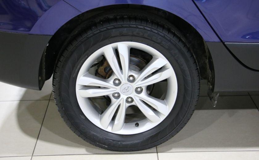 2013 Hyundai Tucson PREMIUM EDITION AUTO A/C TOIT PANO MAGS #26