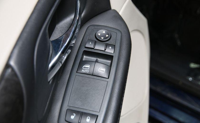 2014 Dodge GR Caravan SE Lecteur DVD CAMERA RECUL MAGS #6