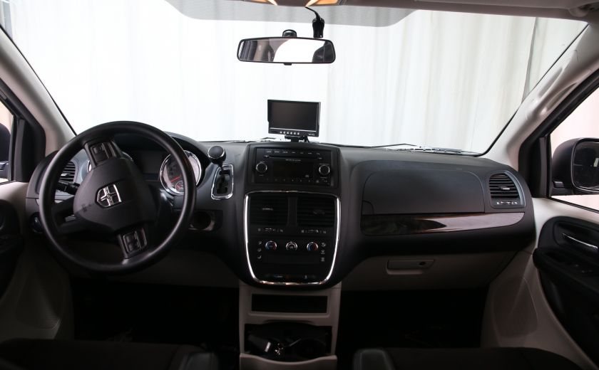 2014 Dodge GR Caravan SE Lecteur DVD CAMERA RECUL MAGS #10