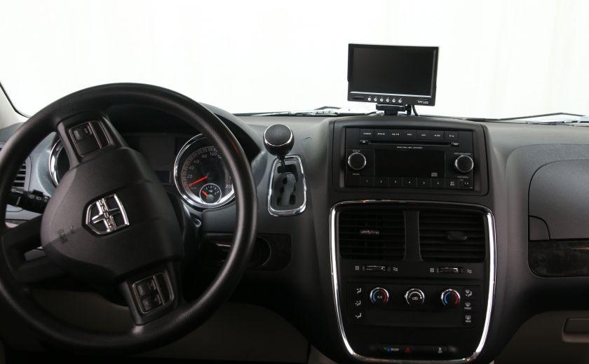 2014 Dodge GR Caravan SE Lecteur DVD CAMERA RECUL MAGS #11