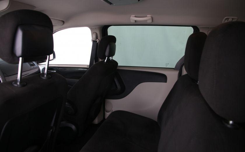 2014 Dodge GR Caravan SE Lecteur DVD CAMERA RECUL MAGS #14