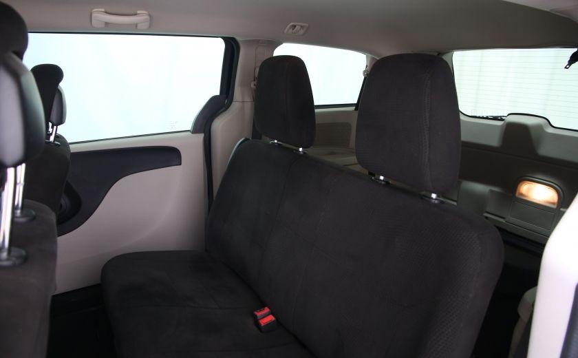 2014 Dodge GR Caravan SE Lecteur DVD CAMERA RECUL MAGS #15