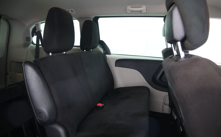 2014 Dodge GR Caravan SE Lecteur DVD CAMERA RECUL MAGS #17