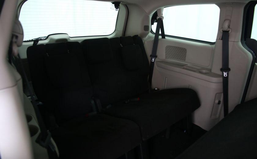 2014 Dodge GR Caravan SE Lecteur DVD CAMERA RECUL MAGS #18