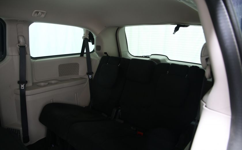 2014 Dodge GR Caravan SE Lecteur DVD CAMERA RECUL MAGS #19