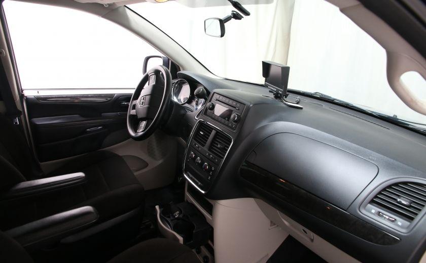2014 Dodge GR Caravan SE Lecteur DVD CAMERA RECUL MAGS #20