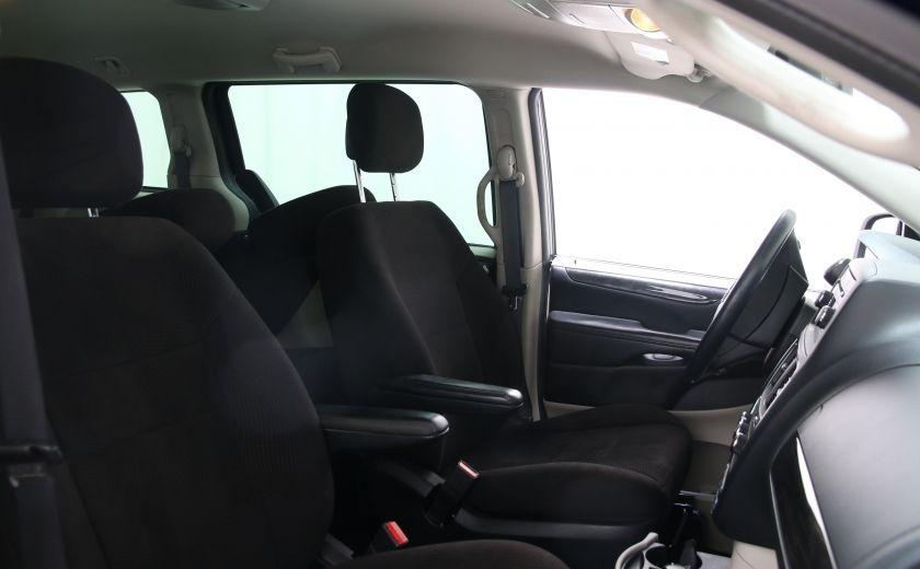 2014 Dodge GR Caravan SE Lecteur DVD CAMERA RECUL MAGS #22