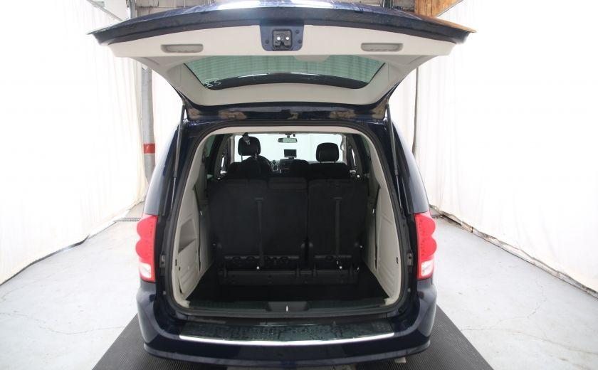 2014 Dodge GR Caravan SE Lecteur DVD CAMERA RECUL MAGS #25