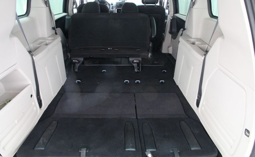 2014 Dodge GR Caravan SE Lecteur DVD CAMERA RECUL MAGS #27