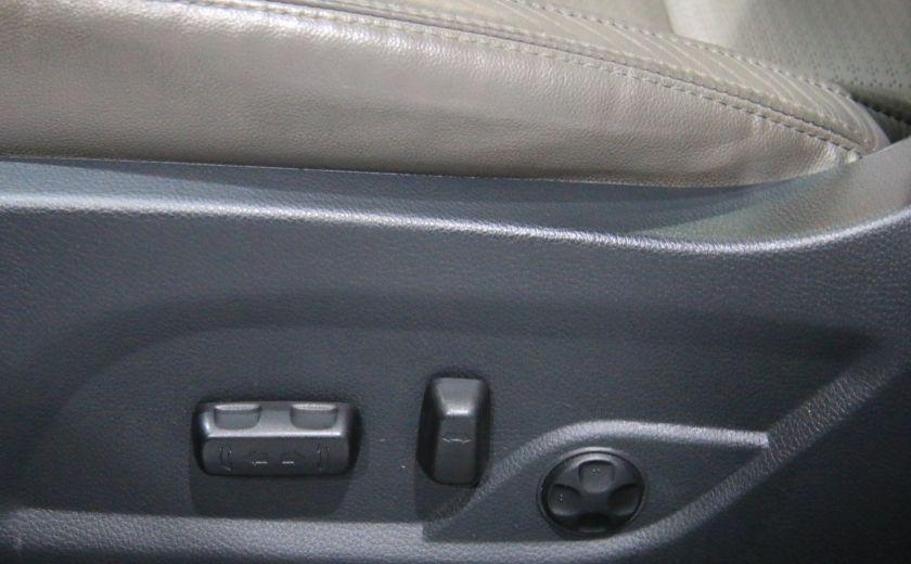 2013 Hyundai Santa Fe Luxury AWD CUIR TOIT PANO MAGS BLUETOOTH #11
