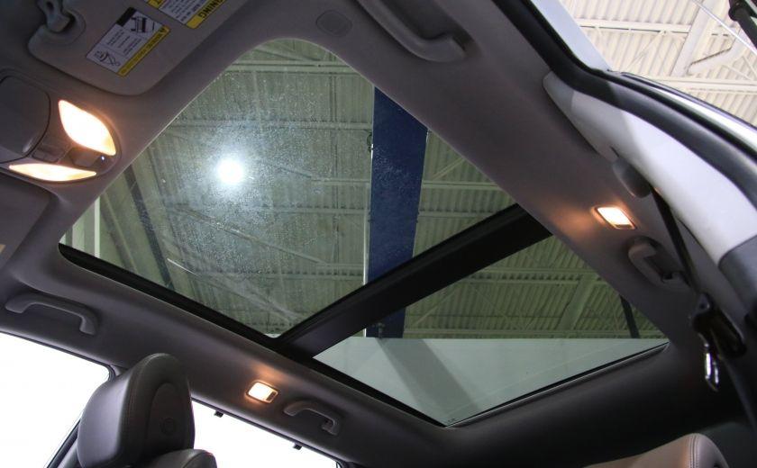 2013 Hyundai Santa Fe Luxury AWD CUIR TOIT PANO MAGS BLUETOOTH #12