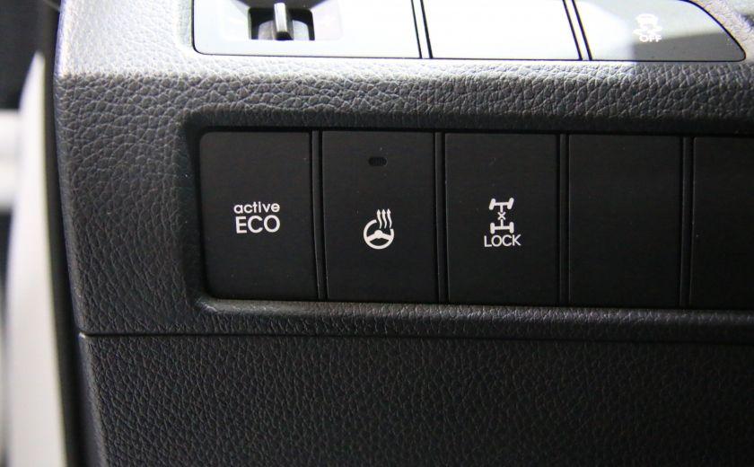 2013 Hyundai Santa Fe Luxury AWD CUIR TOIT PANO MAGS BLUETOOTH #18