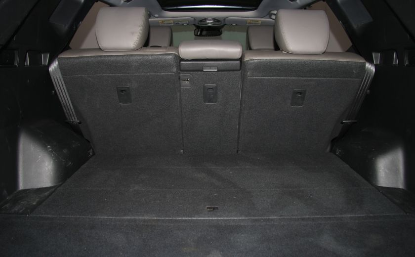 2013 Hyundai Santa Fe Luxury AWD CUIR TOIT PANO MAGS BLUETOOTH #28
