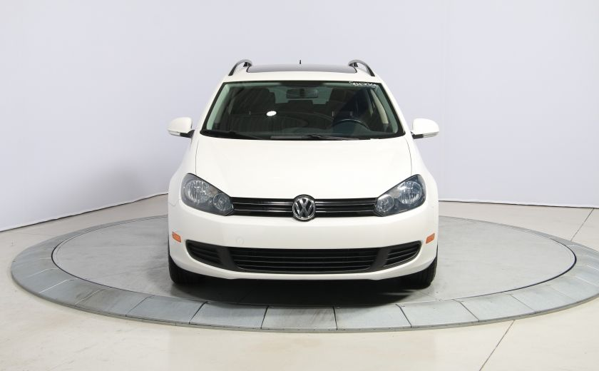 2010 Volkswagen Golf Comfortline AUTOMATIQUE A/C MAGS #1