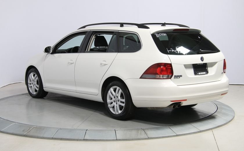 2010 Volkswagen Golf Comfortline AUTOMATIQUE A/C MAGS #4
