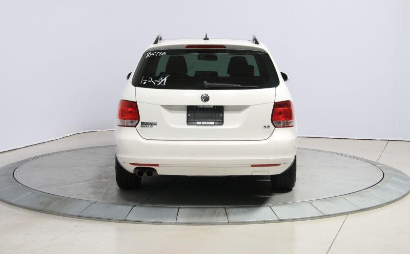 2010 Volkswagen Golf Comfortline AUTOMATIQUE A/C MAGS #5