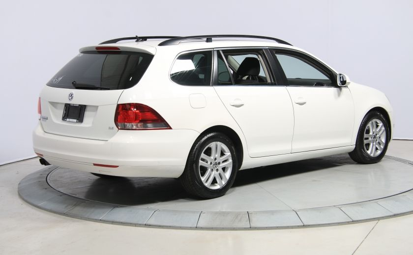 2010 Volkswagen Golf Comfortline AUTOMATIQUE A/C MAGS #6