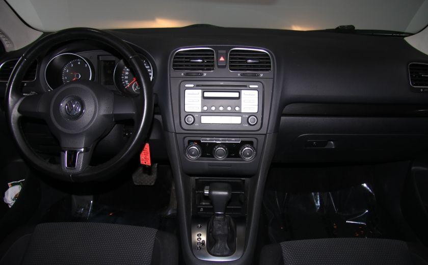 2010 Volkswagen Golf Comfortline AUTOMATIQUE A/C MAGS #12