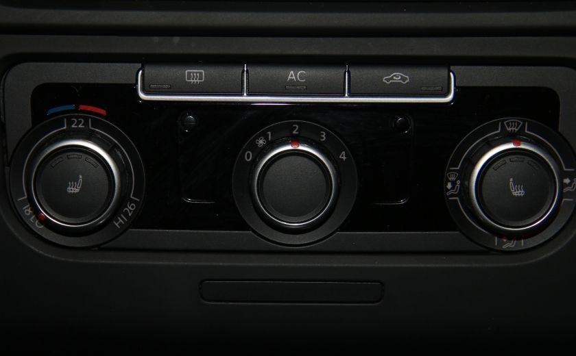 2010 Volkswagen Golf Comfortline AUTOMATIQUE A/C MAGS #16