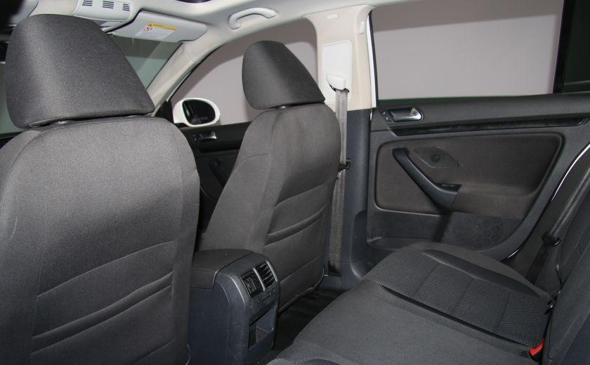 2010 Volkswagen Golf Comfortline AUTOMATIQUE A/C MAGS #17