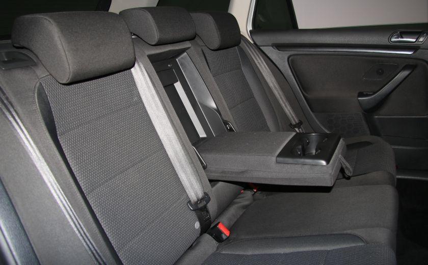 2010 Volkswagen Golf Comfortline AUTOMATIQUE A/C MAGS #20