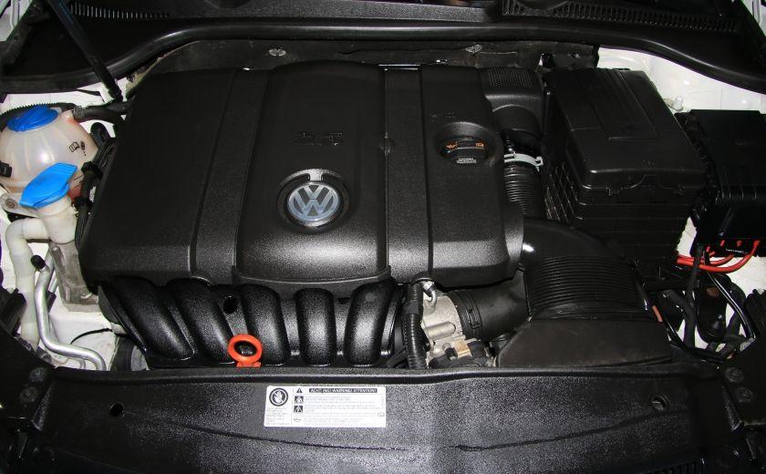 2010 Volkswagen Golf Comfortline AUTOMATIQUE A/C MAGS #24