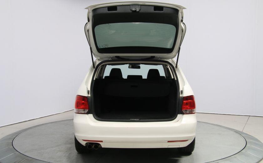 2010 Volkswagen Golf Comfortline AUTOMATIQUE A/C MAGS #26