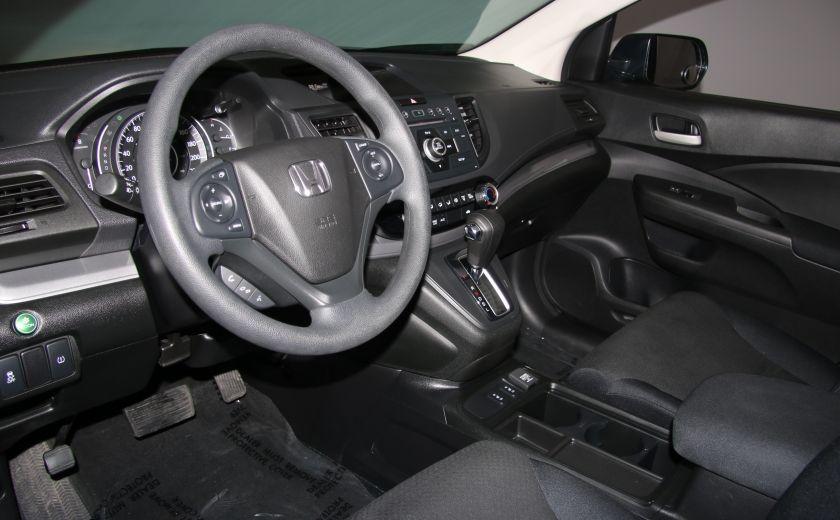 2015 Honda CRV LX AUTO A/C GR ELECT BLUETHOOT #8