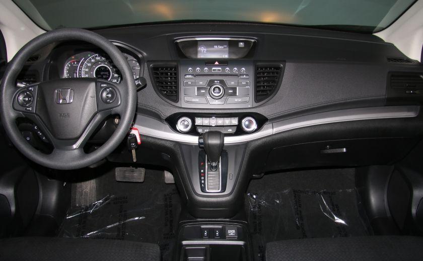 2015 Honda CRV LX AUTO A/C GR ELECT BLUETHOOT #11