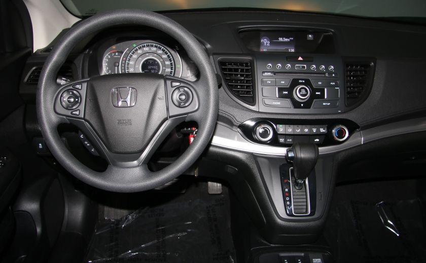2015 Honda CRV LX AUTO A/C GR ELECT BLUETHOOT #12