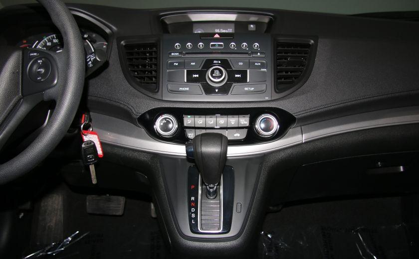 2015 Honda CRV LX AUTO A/C GR ELECT BLUETHOOT #14