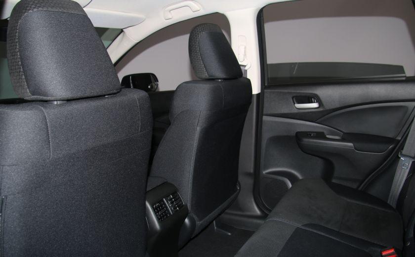 2015 Honda CRV LX AUTO A/C GR ELECT BLUETHOOT #20