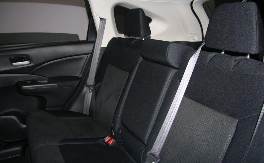 2015 Honda CRV LX AUTO A/C GR ELECT BLUETHOOT #21