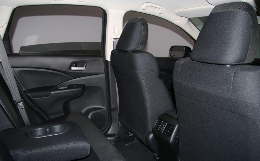 2015 Honda CRV LX AUTO A/C GR ELECT BLUETHOOT #22