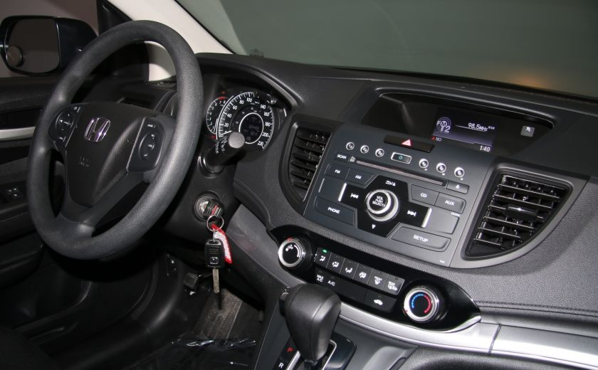 2015 Honda CRV LX AUTO A/C GR ELECT BLUETHOOT #25