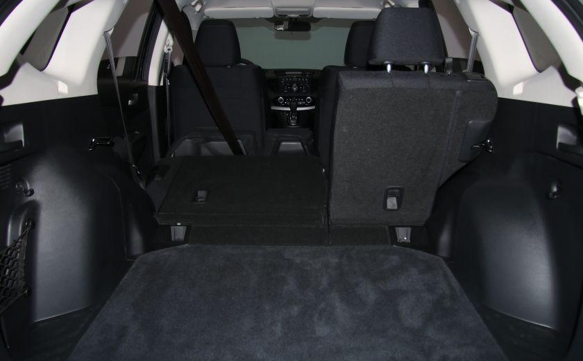 2015 Honda CRV LX AUTO A/C GR ELECT BLUETHOOT #31