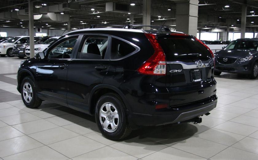 2015 Honda CRV LX AUTO A/C GR ELECT BLUETHOOT #37