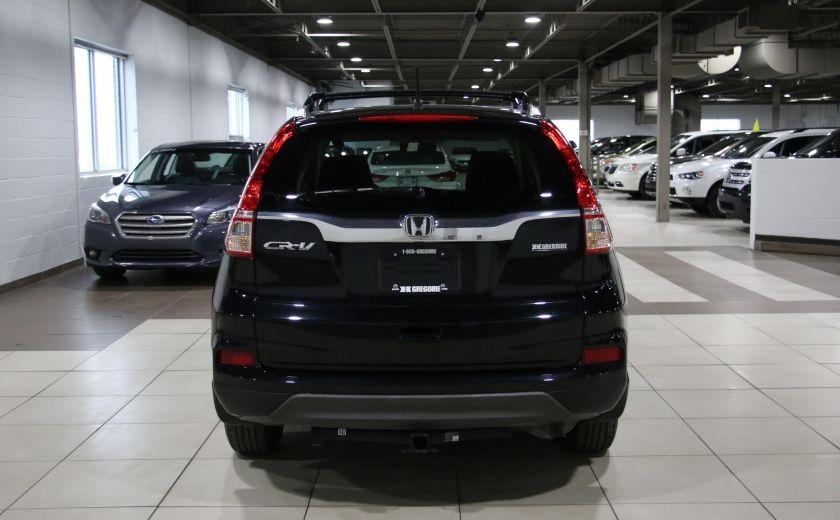2015 Honda CRV LX AUTO A/C GR ELECT BLUETHOOT #38