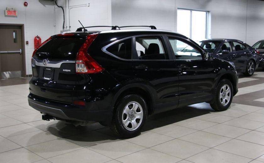 2015 Honda CRV LX AUTO A/C GR ELECT BLUETHOOT #39